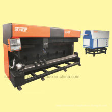 Laser Cutting Machine for Round Die Board Cutting/Die Board Laser Cutting Machine